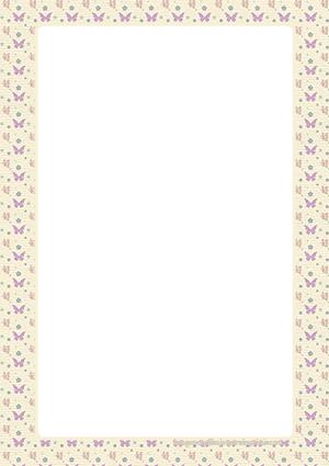 Hojas decoradas para imprimir en pdf imagenes y dibujos for Placas decoradas para pared