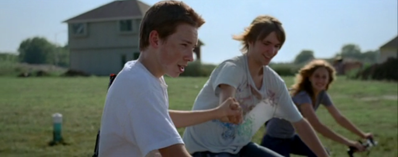 2011last2012: MOVIE SCENES FROM THE SUBURBS - SPIKE JONZE