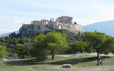 Δωρεάν ξεναγήσεις στον πολιτιστικό πλούτο και τις ομορφιές της Αθήνας