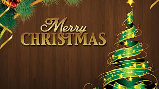 Merry Christmas Image Free Download