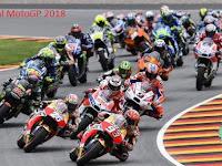 Inilah Jadwal MotoGP 2018