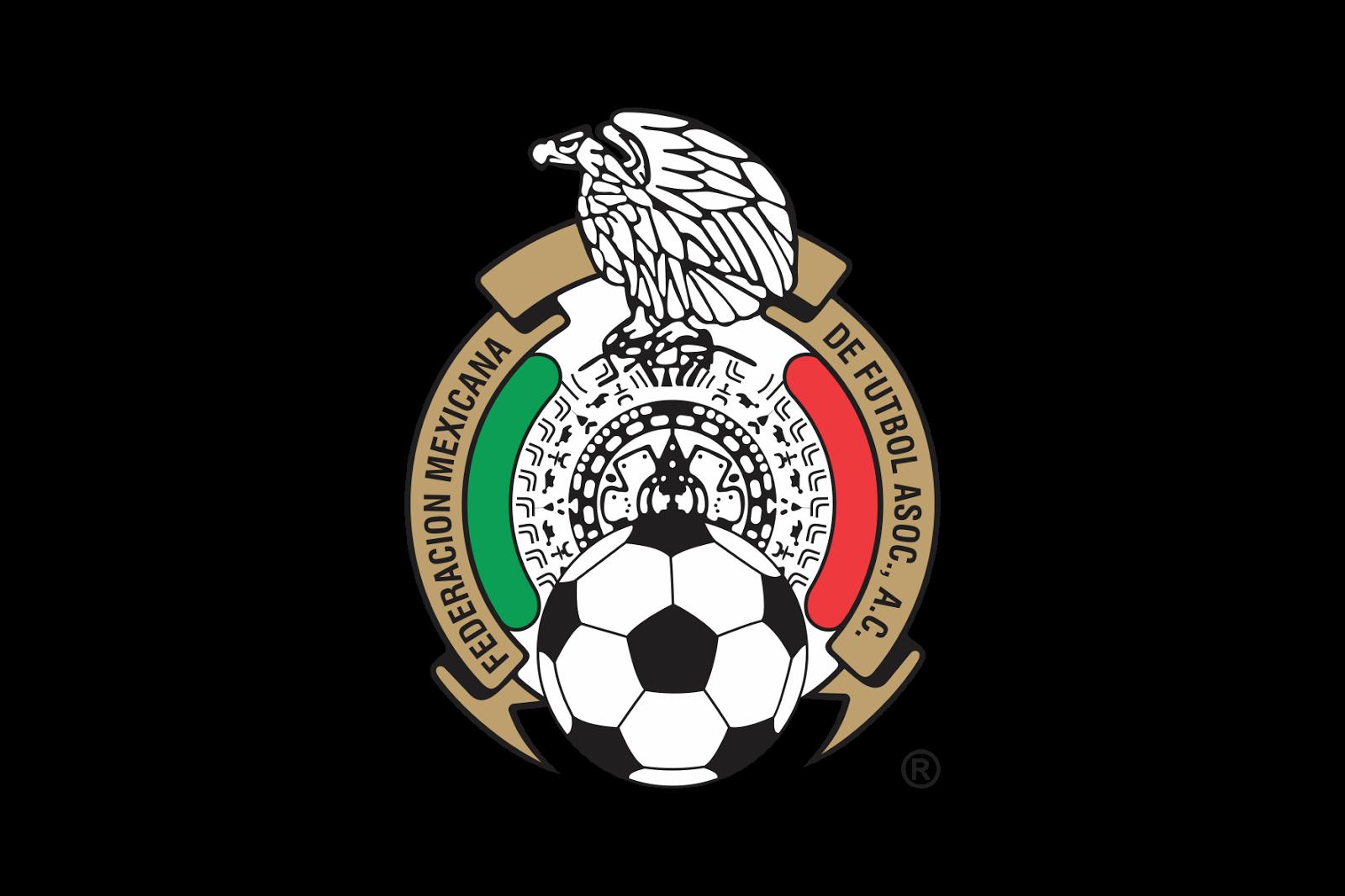 mexican federation of association football logo logoshare