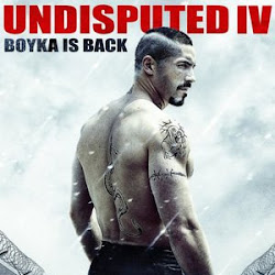 Poster Boyka: Undisputed IV 2016