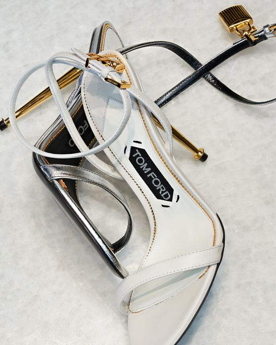 Brilliant Luxury ♦ Tom Ford shoe collection