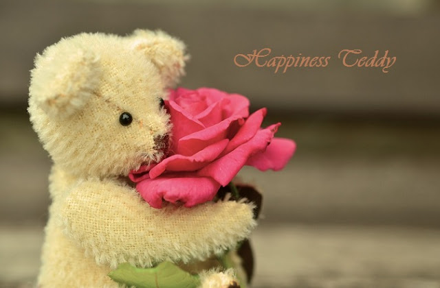Teddy Day Happiness Whatsapp Status women's