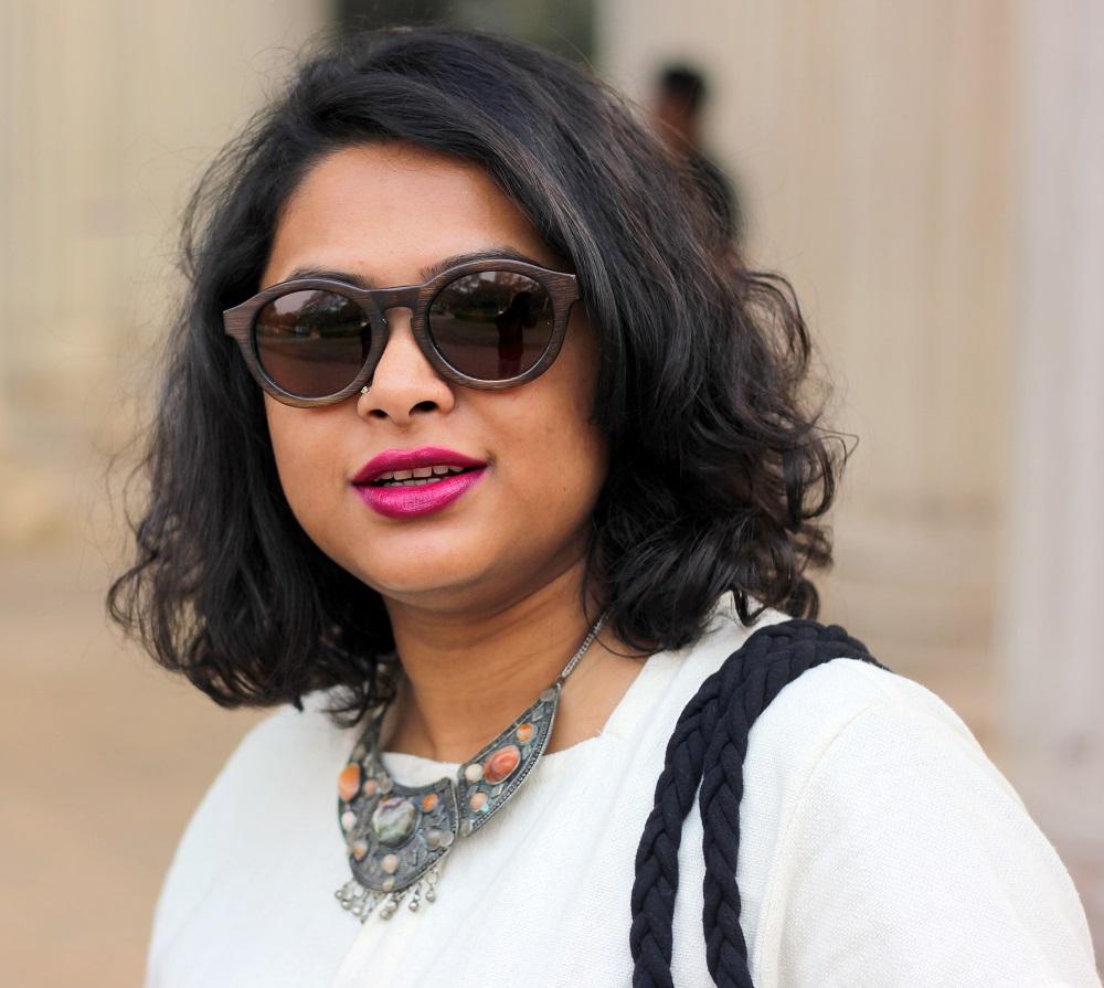 Indian Summer Fashion - Live Laugh Dressup