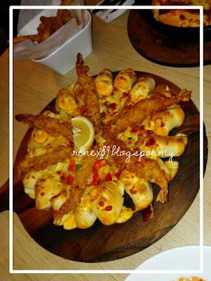 Piza Cheese-Sang Cheesy Bites