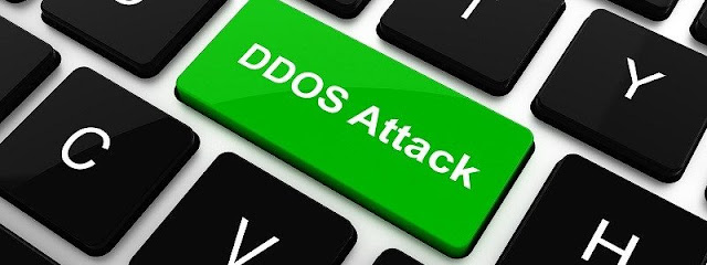 Mengenal Apa Itu DDOS dan Seperti Apa Dampaknya