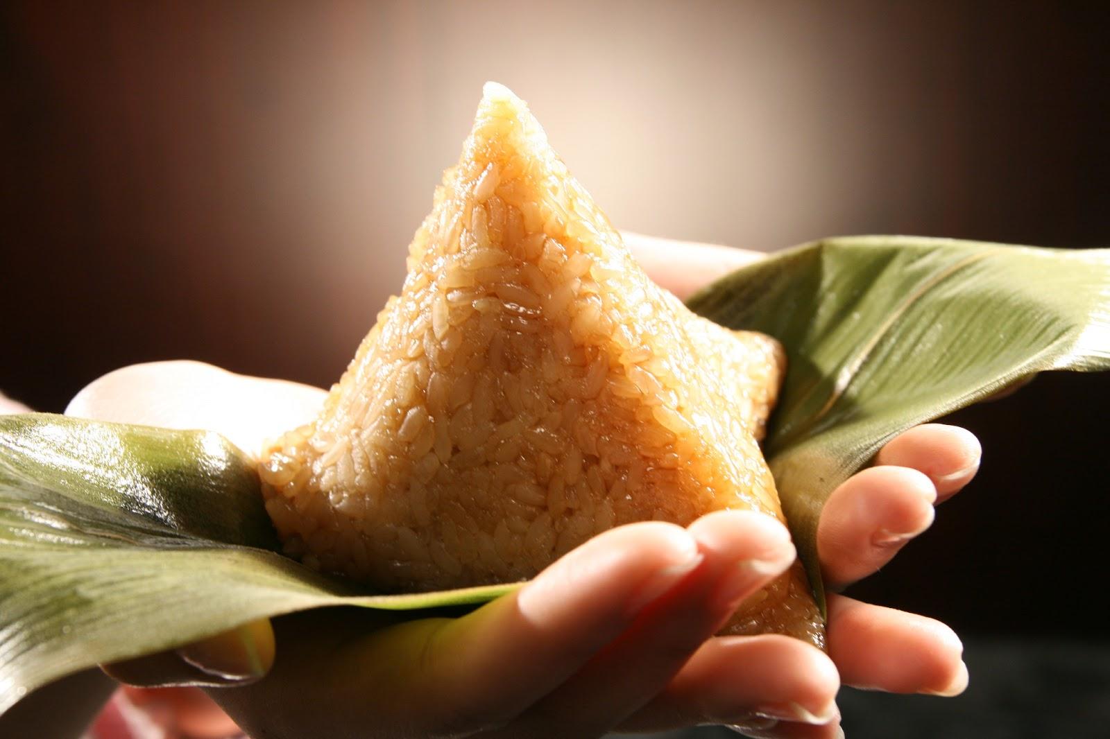 Image result for dragon boat festival food