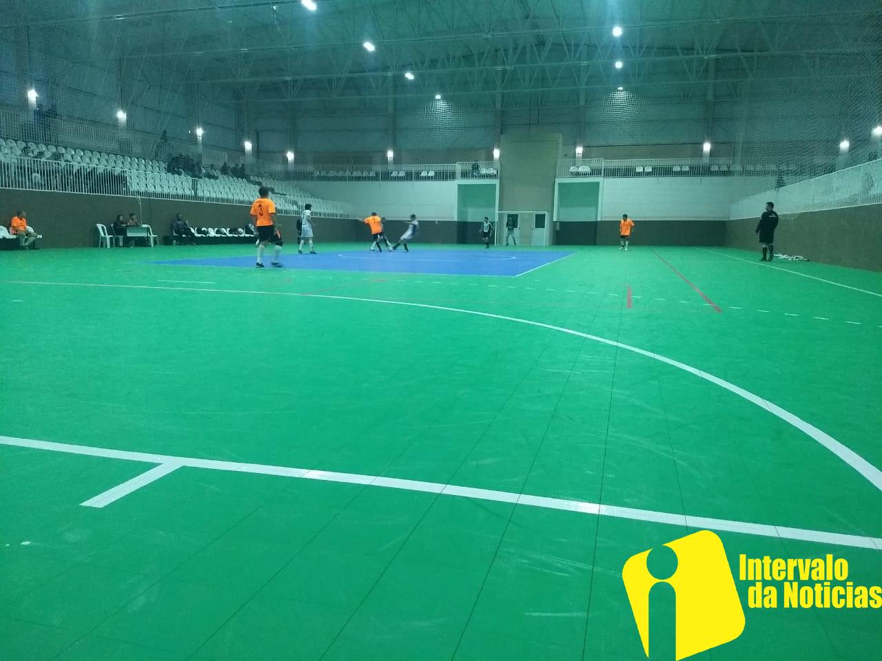 59c25c1060 ... finalistas da 2ª Divisão do Campeonato Futsal Rural de Prudentópolis