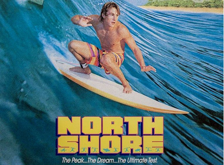 North Shore - Trailer
