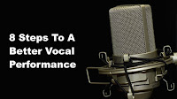 8 Steps To A Better Vocal Performance image