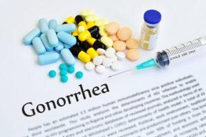 Jenis obat penyakit kencing nanah paling ampuh di apotik