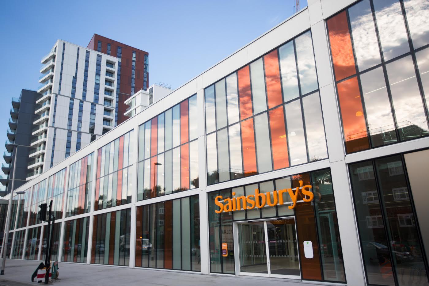 development sainsbury