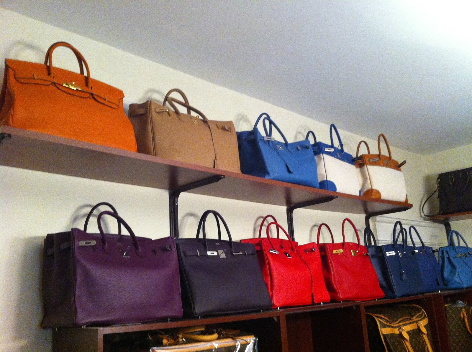 celine handbags cost - My Birkin Blog: Send Us Photos