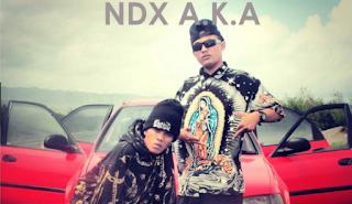 Download Lagu Mp3 Terbaik NDX A.K.A Full Album Rar Terbaru Lengkap