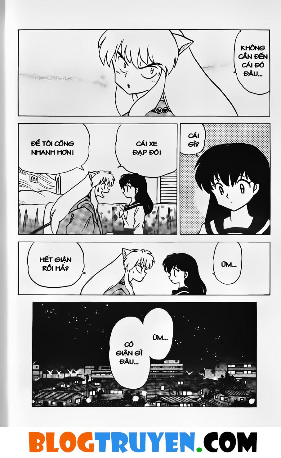 Inuyasha vol 34.4 trang 19