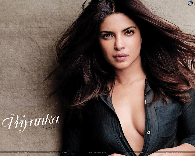 Priyanka Chopra Wallpaper