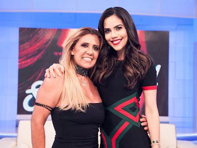 Crédito/Foto: Andrea Dallevo/Divulgação RedeTV!