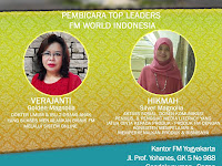 Hadiri Seminar Wanginya Bisnis Parfum Di Indonesia, Don't Miss It!