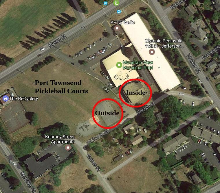 Port Townsend Pickleball Blog Usapa Revokes Minto Us Open - Us-open-court-map