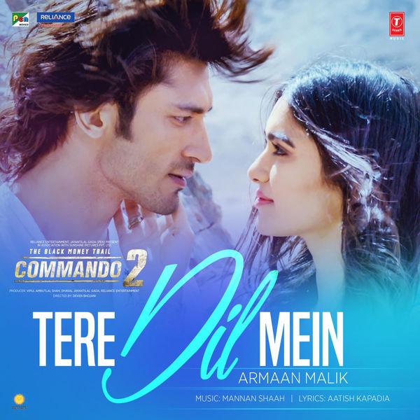 Download Ost. Film Bollywood Commando 2 Terbaru