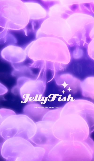 Pinky Jellyfish