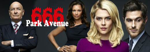 666 Park Avenue Deutsch