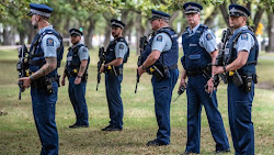 New Zealand and Australia: The Police State Goes Live