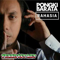 Pongki Barata - Rahasia (2016) Album cover