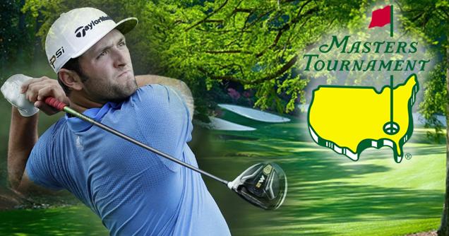 Masters Golf Tournament 2019 – Live Stream