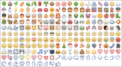 facebook表情圖案|- facebook表情圖案| - 快熱資訊 - 走進時代