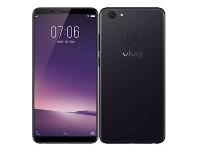 Vivo V7 Plus vs Oppo F5