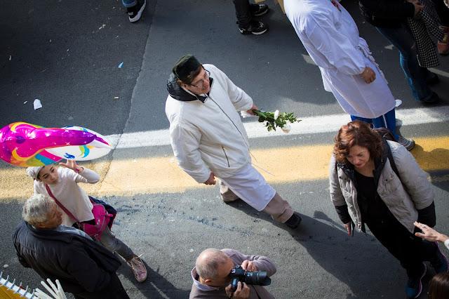 Festa di Sant'Agata a Catania-Giro esterno