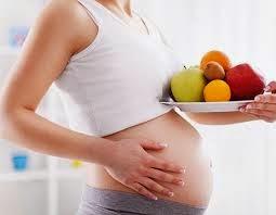 nutrisi untuk ibu hamil