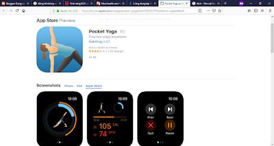 Tập luyện ở nhà nay sẽ dễ dàng hơn với Apple Watch