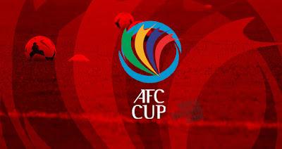Piala AFC 2019: Jadual dan Keputusan Perlawanan Terkini