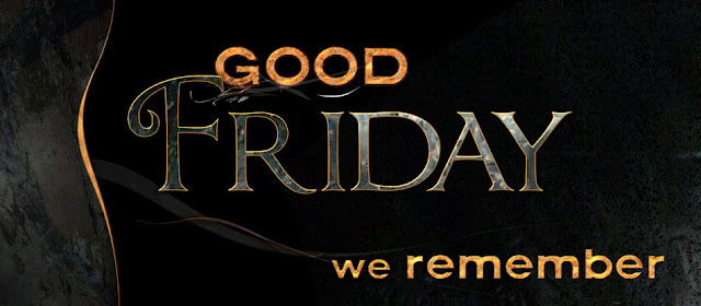 Good Friday 2017 Quotes