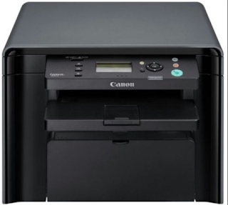 Canon i-SENSYS MF4410 Driver & Software Download