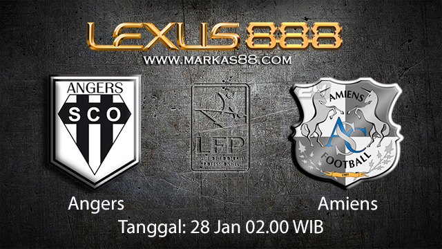 PREDIKSIBOLA - PREDIKSI TARUHAN BOLA ANGERS VS AMIENS 28 JANUARI 2018 ( FRENCH LIGUE 1 )