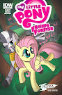 MLP Friends Forever #5 Comic Cover Jetpack Variant