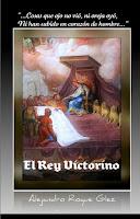 El Rey Victorino en Alejandro's Libros.