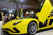 Difficult in Transmission, Lamborghini Recall Thousands of Aventadores