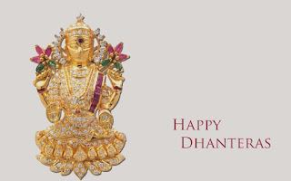 Happy Dhanteras Pic