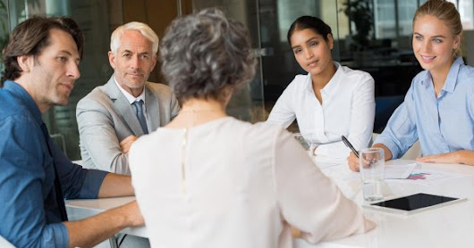 6 tips for hiring senior executives
