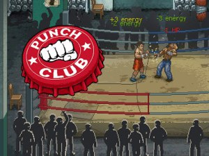 Punch Club MOD APK Premium Unlimited Money 1.062
