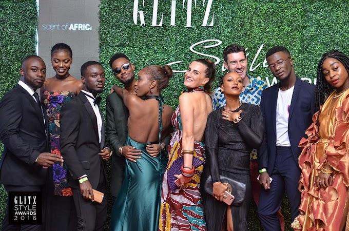 Joselyn Dumas, Bola Ray, Toke Makinwa, Mai Atafo, Bella Naija, Others win at 2017 Glitz Style Awards