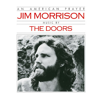 Jim Morrison... An American Prayer