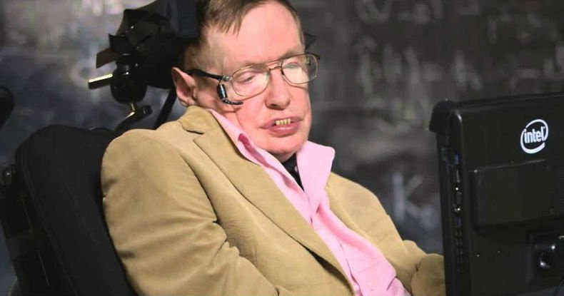 Humanity only has around 1,000 years left on Earth, Stephen Hawking predicts