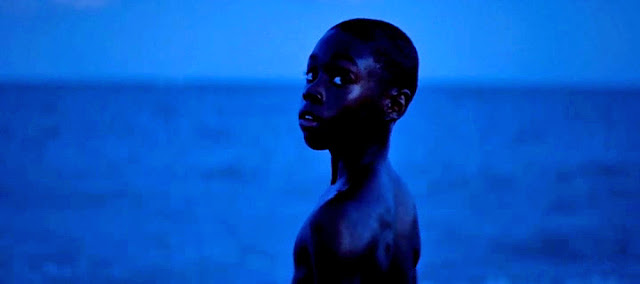 MOONLIGHT - un piccolo grande film